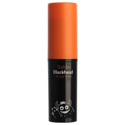 Скраб-стик для глубокого очищения пор A'pieu Goblin Blackhead Scrub Stick 14 мл (8809581455887)