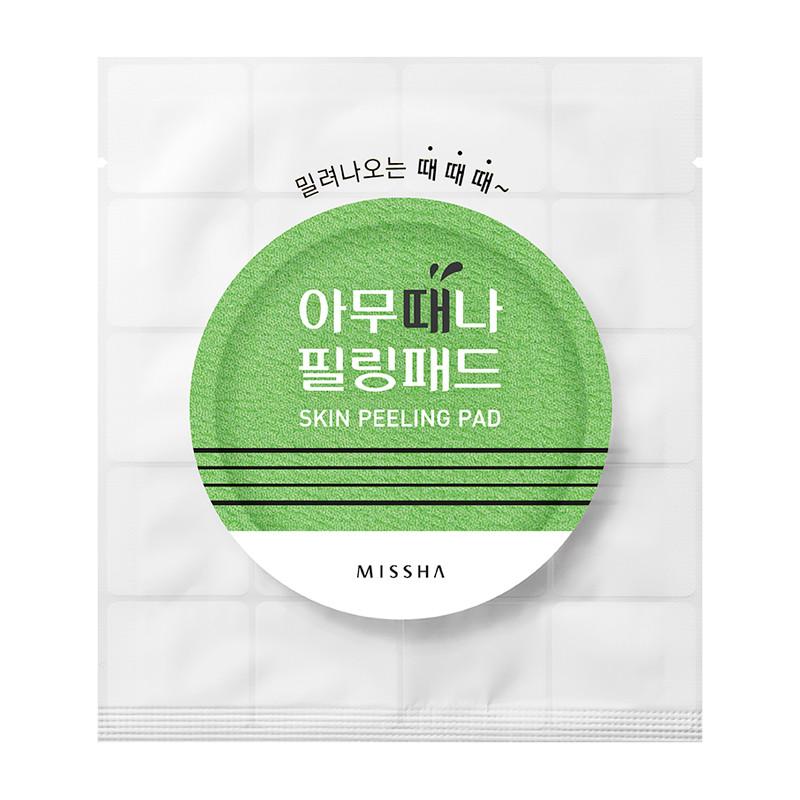 Пилинг-диски для лица Missha Skin Peeling Pad 7 мл (8809530042373)