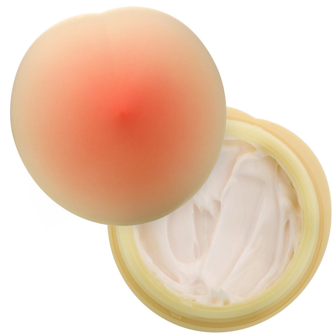 Крем для рук c экстрактом персика Tony Moly Peach Hand Cream 30 мл (8806358576332)