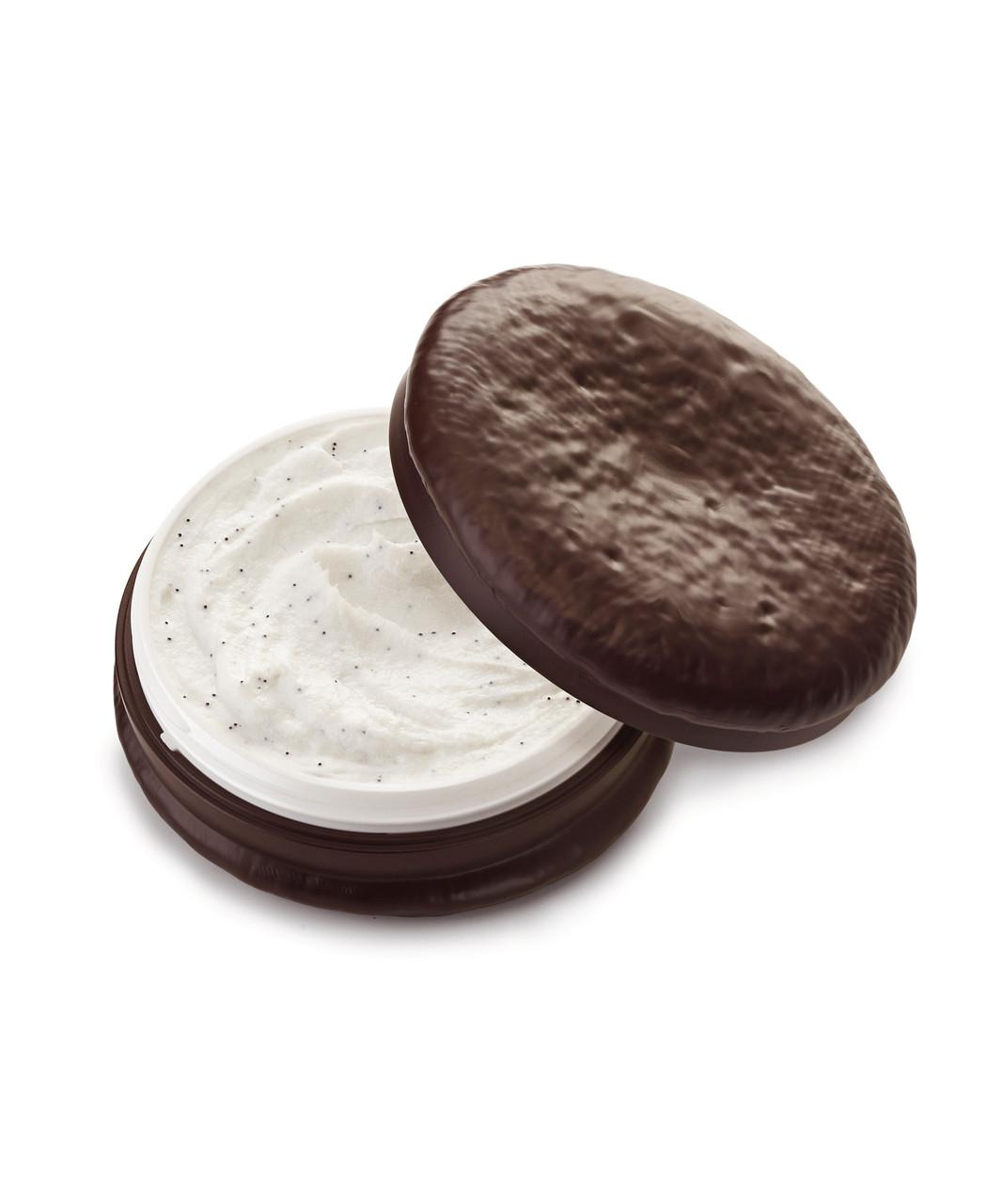 Питательный крем для рук Зефир The Saem Chocopie Hand Cream Marshmallow 35 мл (8806164130285)
