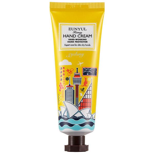Крем для рук с медом Eunyul Honey Hand Cream 50 мл (8809435403651)