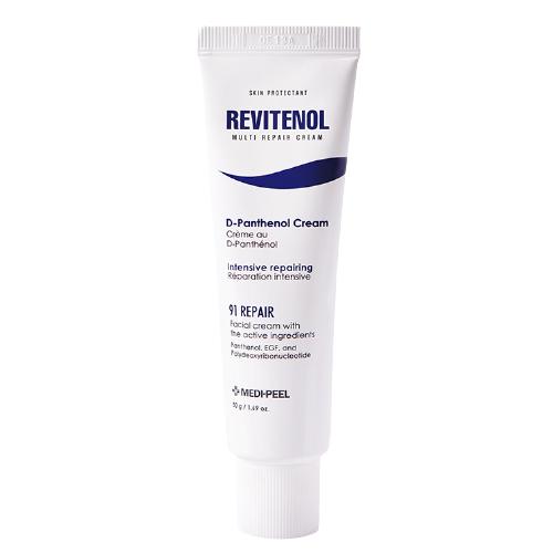 Восстанавливающий крем с полинуклеотидами MEDI-PEEL Revitenol Multi Repair Cream (8809409346397)