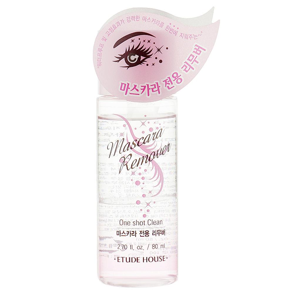 Средство для снятия макияжа с глаз Etude House Mascara Remover 80 мл (8806199427206)