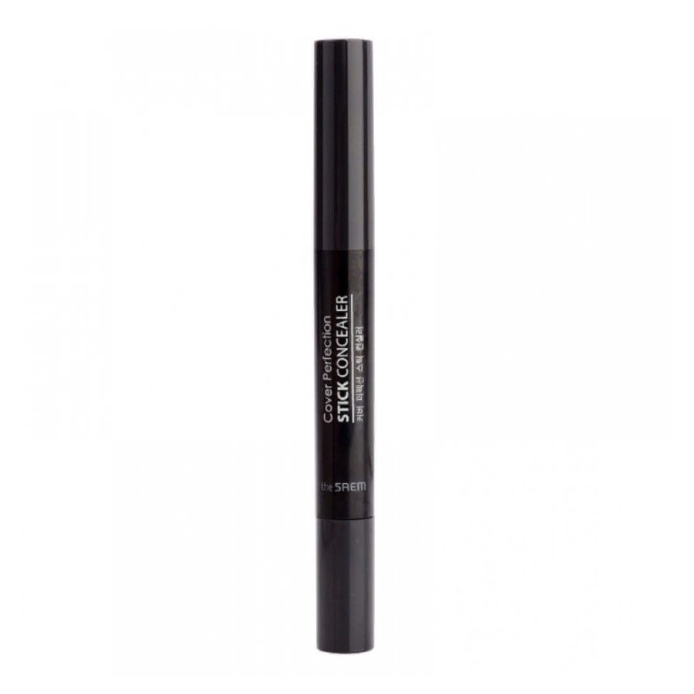 Консилер-стик для лица The Saem Cover Perfection Stick Concealer 02 Rich Beige 1.5 г (8806164157909)