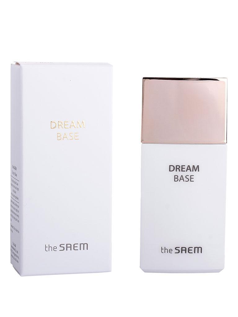 Увлажняющая база под макияж The Saem Dream Base 25 мл (8806164166017)