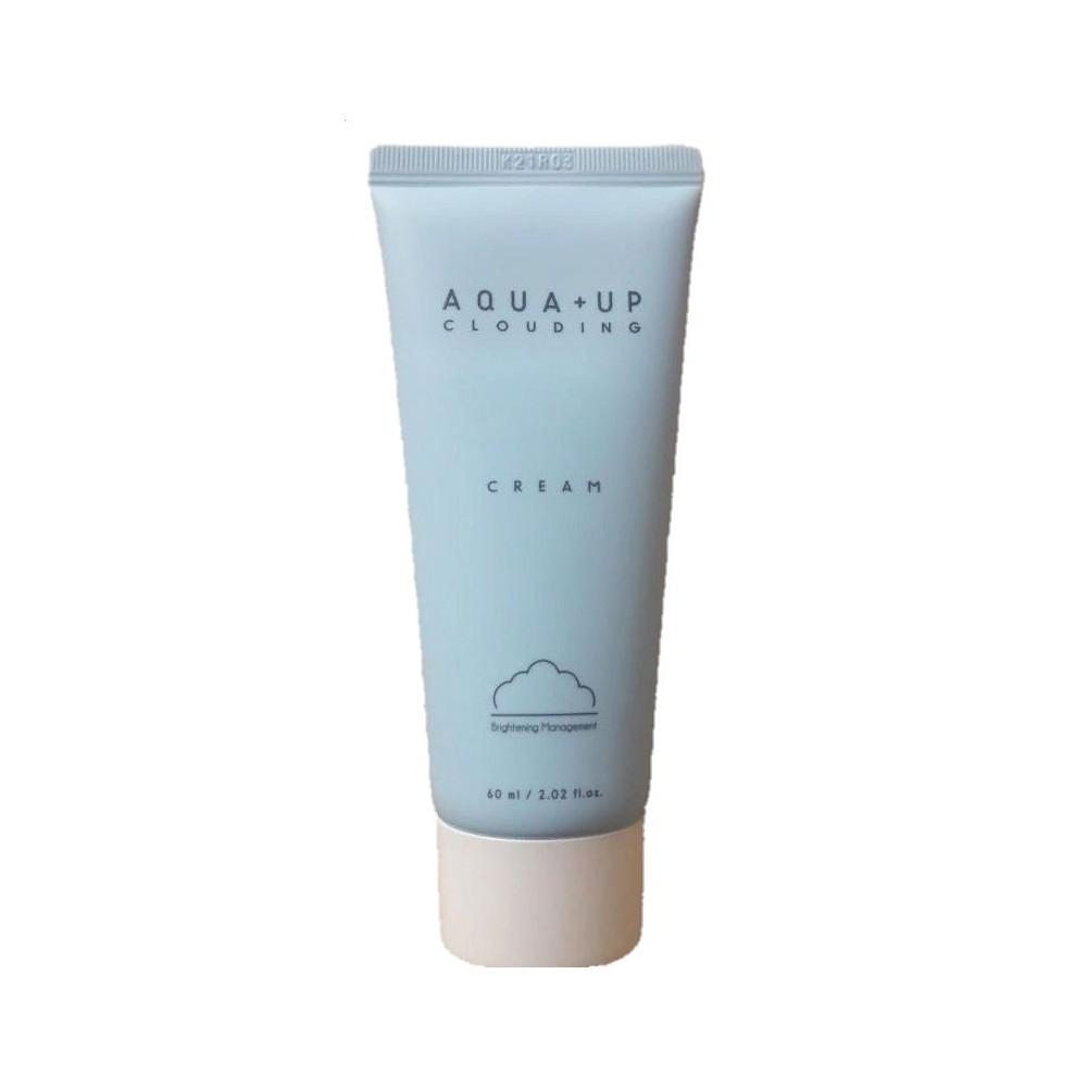 Увлажняющий крем для лица A'pieu Aqua+Up Clouding Cream 60 мл (8809581446960)