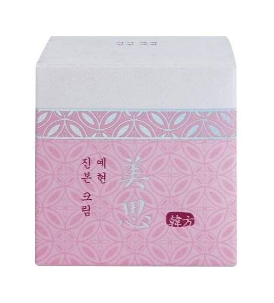Омолаживающий питательный крем для глаз Missha Misa Yei Hyun Eye Cream 30 мл (8806185796873)
