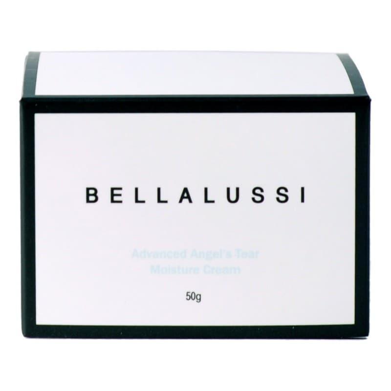 Антивозрастной увлажняющий крем для лица Bellalussi SF Edition Bio Cream 50 г (8805566010737)