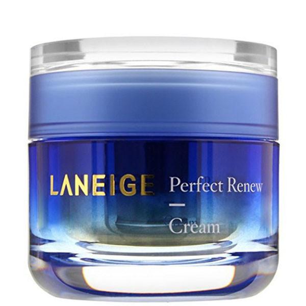 Регенерирующий крем для лица с керамидами Laneige Perfect Renew Cream 50 мл (8801042559813)