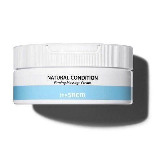 Массажный крем для лица The Saem Natural Condition Firming Massage Cream 200 мл (8806164162927)