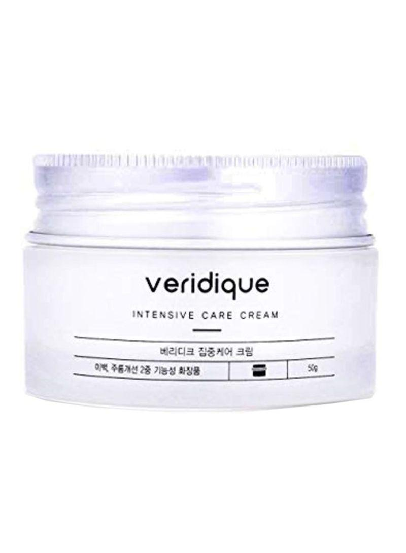 Восстанавливающий крем для лица Veridique Intensive Care Cream 50 г (8805566013219)