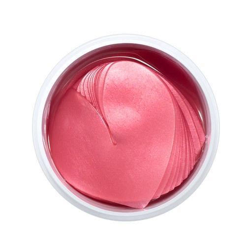 Гидрогелевые патчи для глаз с розовой водой Secret Key Pink Racoony Hydro Gel Eye & Cheek Patch 60 шт (8809305998751)
