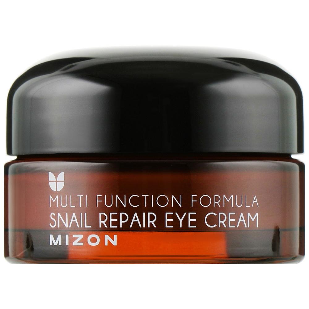 Крем для глаз с улиточным фильтратом Mizon Snail Repair Eye Cream 25 мл (8809587521111)
