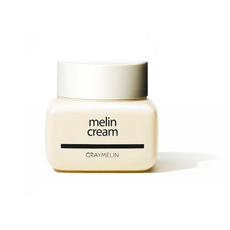 Зволожуючий крем для обличчя з центеллою азіатською Graymelin Melin Cream 50 мл (8809276018656)