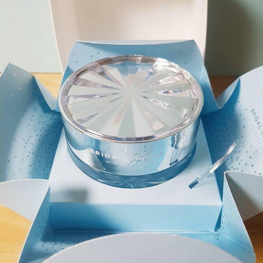 Экстраувлажняющий крем для лица Missha Time Revolution Bridal Cream Intense Aqua 50 мл (8809530041482)