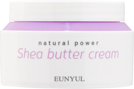 Крем для лица с маслом ши Eunyul Natural Power Shea Butter Cream 100 мл (8809435404962)