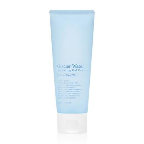Увлажняющий крем-гель для лица A'pieu Glacier Water Hydrating Gel Cream 100 мл (8809643501552)