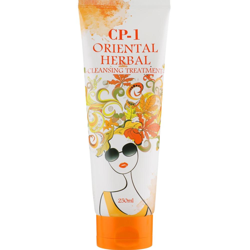 Кондиционер для тонких и ослабленных волос Esthetic House CP‐1 Oriental Herbal Treatment 250 мл (8809450010018)