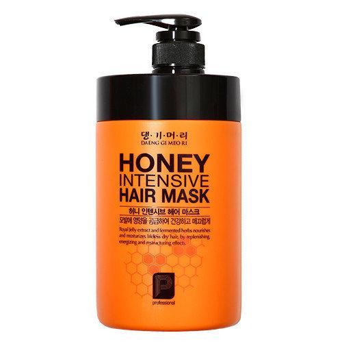 Маска «Медовая терапия» для восстановления волос Daeng Gi Meo Ri Honey Intensive Hair Mask 1000 мл (8807779081177)