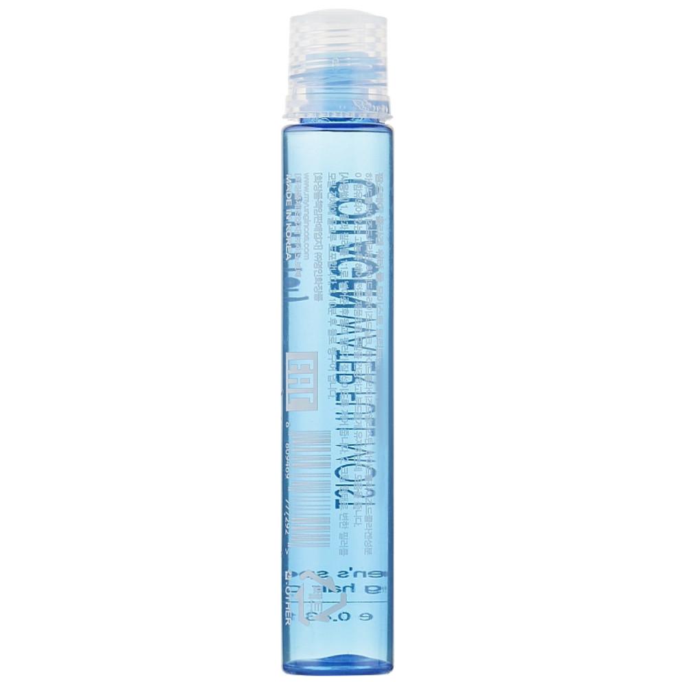 Восстанавливающий филлер для волос с коллагеном Farmstay Collagen Water Full Moist Treatment Hair Filler 13 мл (8809469777292)