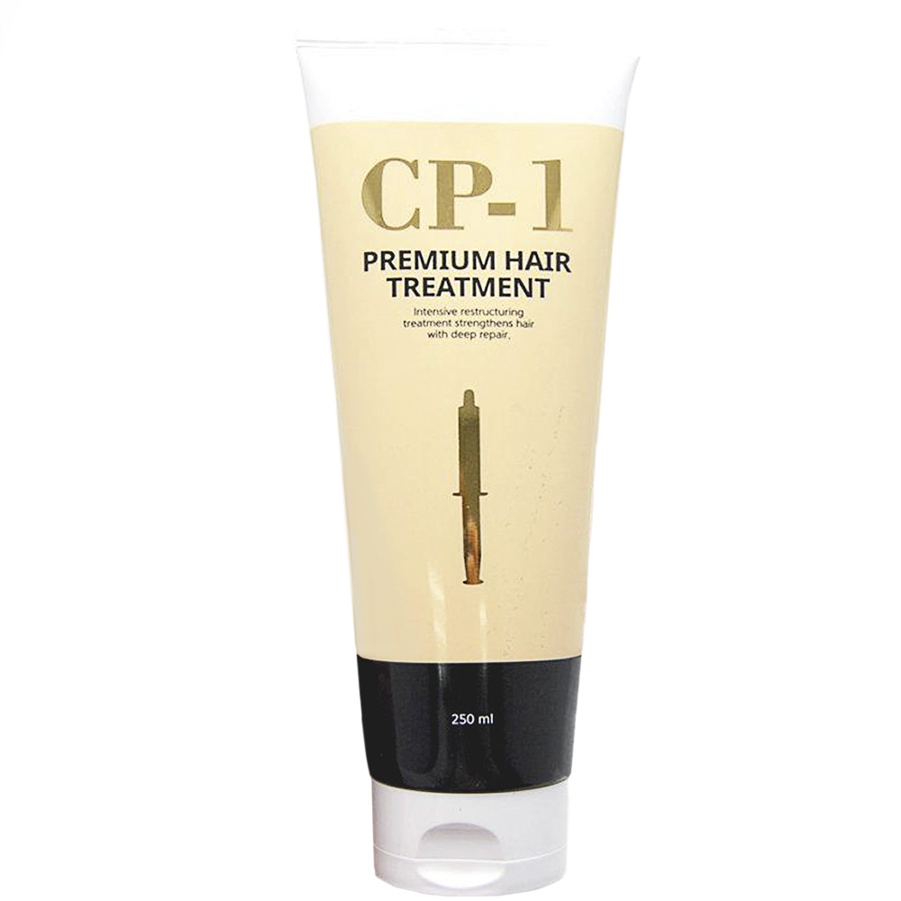 Протеиновая восстанавливающая маска для волос CP-1 Premium Hair Treatment 250 мл (8809450011251)