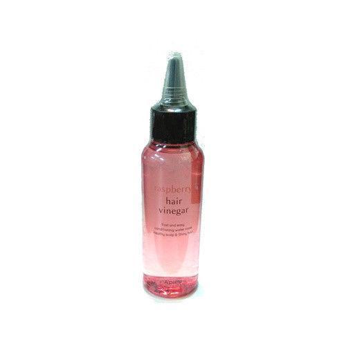 Ополаскиватель для блеска волос с уксусом A'pieu Raspberry Hair Vinegar 200 мл (8809581441224)