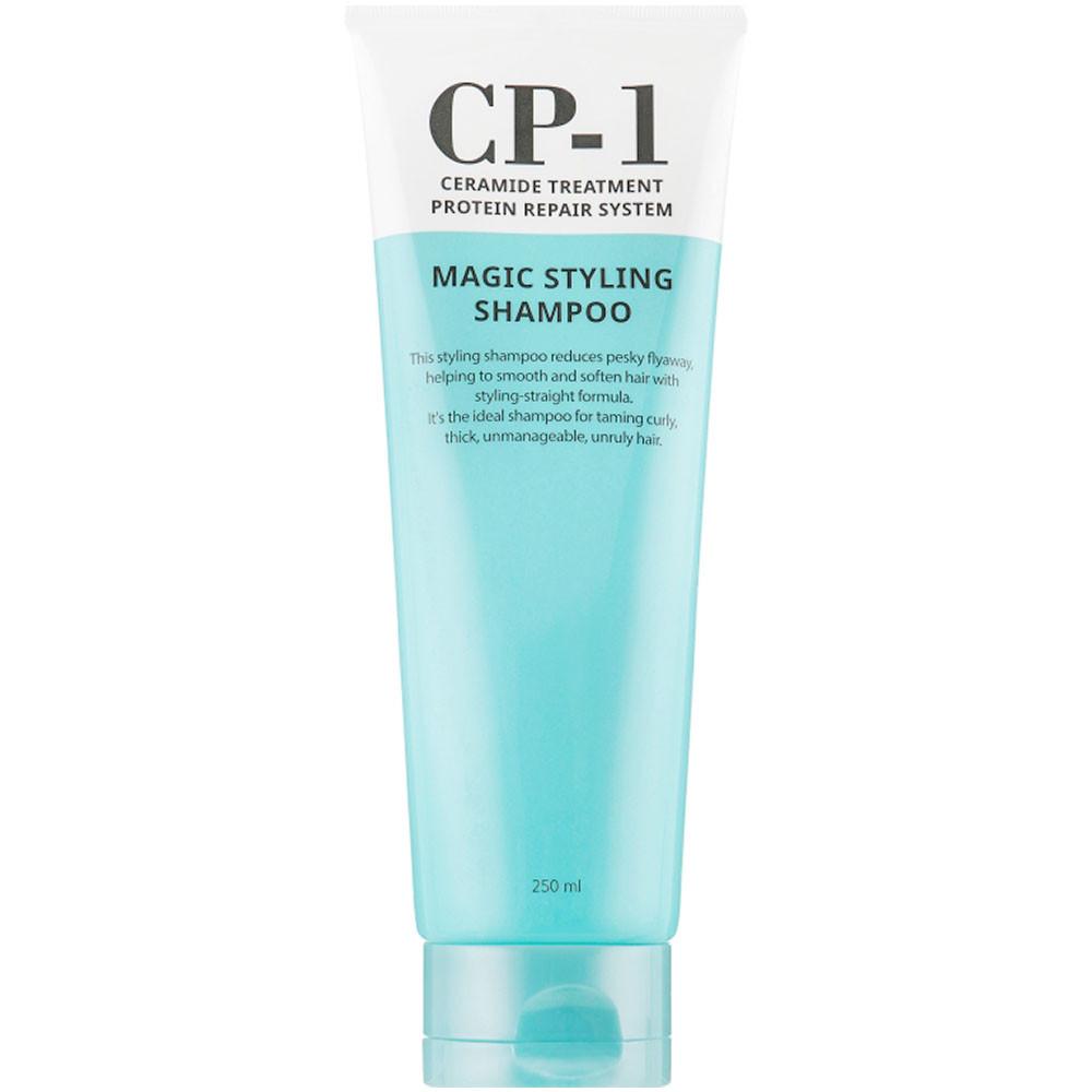 Шампунь для непослушных волос Esthetic House CP-1 Magic Styling Shampoo 250 мл (8809450010490)