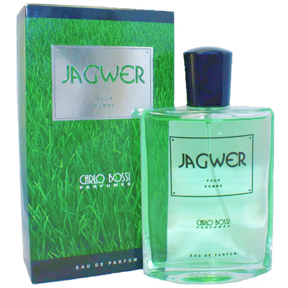 Парфюмерная вода для мужчин Carlo Bossi Jagwer 100 мл (01020202802)