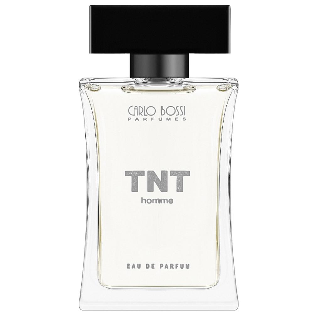 Парфюмерная вода для мужчин Carlo Bossi TNT Silver 100 мл (01020200802)