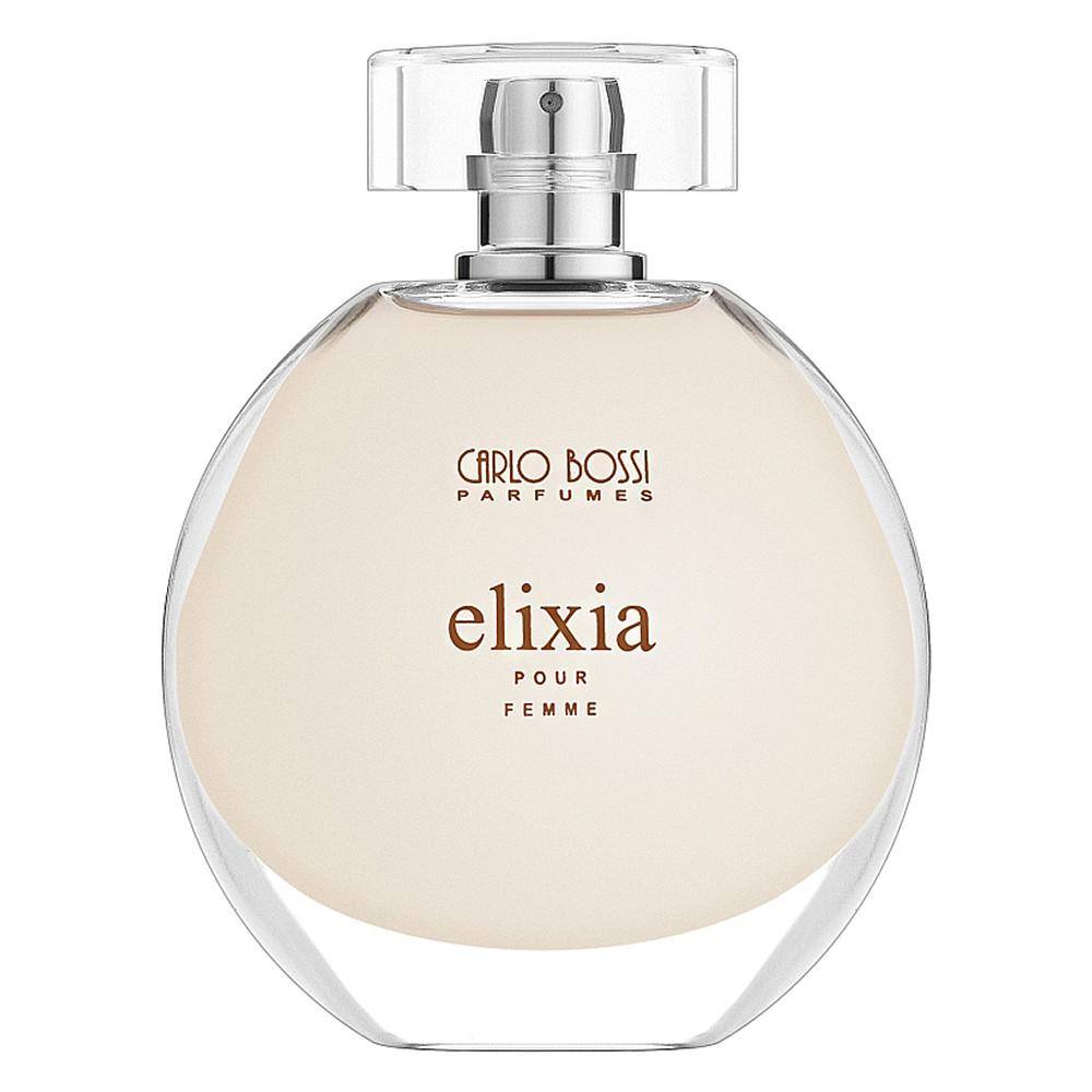 Парфюмерная вода для женщин Carlo Bossi Elixia 100 мл (01020105102)